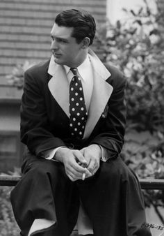 Cary Grant, c. 1930s  One of the most Handsome men EVER!!!!