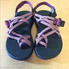 CHACOs Very good condition. Only worn twice. Chacos Shoes