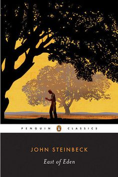 East of Eden by John Steinbeck   43 Life-Changing Books You Need To Read