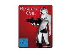 Resident Evil - MM exklusiv (Steelbook)
