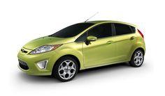Fiesta 2013 es la novedosa ejecución del diseño cinético de Ford, que define su visión hacia el futuro; es una muestra de lo que el diseño automotriz es capaz de hacer. Es tan espectacular, que será imposible quitarle la vista en cualquiera de sus carrocerías: Sedán o Hatchback. #FordFiesta2013