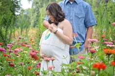 Couple | Maternity Photography