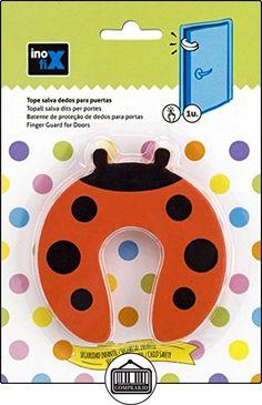 TOPE SALVA DEDOS PARA PUERTAS  ✿ Seguridad para tu bebé - (Protege a tus hijos) ✿ ▬► Ver oferta: http://comprar.io/goto/B0189IY3SE