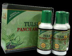Tulsi Panch Amrit Drops