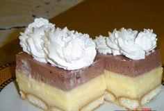 """Fantastičan """"Puding kolač"""" ~ Recepti i Ideje"""
