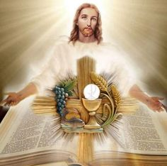 The Sacred Heart of Jesus Catholic Pictures, Pictures Of Jesus Christ, Heart Of Jesus, Jesus Is Lord, La Sainte Bible, Jesus Christus, Blessed Mother, Mother Mary, Religious Art