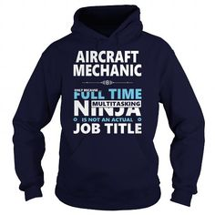 I Love AIRCRAFT MECHANIC JOBS TSHIRT GUYS LADIES YOUTH TEE HOODIE SWEAT SHIRT VNECK UNISEX T shirts