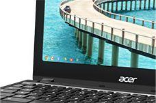 Chromebooks: Acer C720 Chromebook