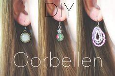 Afbeeldingsresultaat voor DIY oorbellen