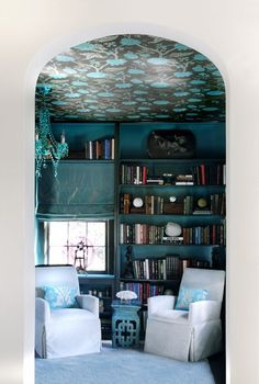 A Book Nook by annie