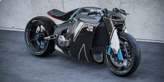 Ducati è Rossa Concept Motorcycle by Romain Gauvin Ducati Classic, Foldable Bicycle, Motorbike Design, Concept Motorcycles, Cafe Racer Motorcycle, Yacht Design, Branding, Electric Bicycle, Automotive Design