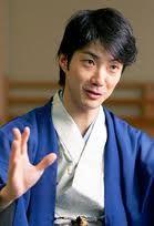 野村萬斎 (Mansai Nomura)