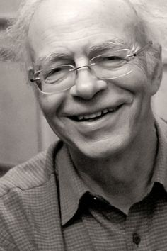 """Do the most good you can; the world will be better for it, and your life will be more rewarding for you as well.""  Peter Singer talks to Linchuan Zhang about morality, philosophy and giving."