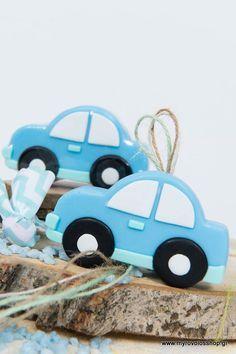 Μπομπονιέρα Βάπτισης Σαπουνάκι Soap Tales αυτοκινητάκι Wooden Toys, Soap, Scrubs, Feminine Style, Wooden Toy Plans, Wood Toys, Woodworking Toys, Work Wear, Bar Soap