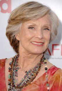 Cloris Leachman - I want to be her when I grow up. Beautiful, talented, hilarious.
