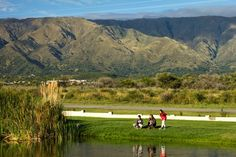 Merlo, San Luis Natural, Golf Courses, Country Roads, Mountains, Travel, St Louis, South America, Countries, Argentina
