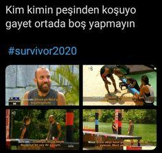 Survival, Memes, Meme