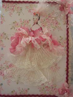 Marie Antoinette... SHABBY Inspiration