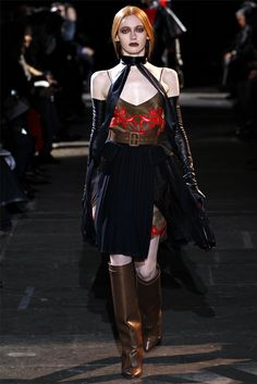 Givenchy - Fall Winter 2012-13