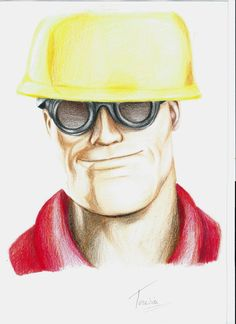 Team Fortress 2 - Engineer