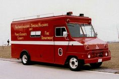 Prince George's County, Special Hazards Unit