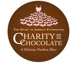 We can't wait to show you what we have in store for Charity in Chocolate this fall!