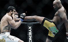 UFC: Anderson Silva vs. Vitor Belfort