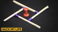 10 MATCHSTICK PUZZLE THAT WILL BOOST YOUR MIND IN 15 SECONDS Hack My Life, Own Website, Hosting Company, School Notes, Kids Learning, Puzzle, Mindfulness, Hacks, School Grades