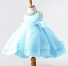 26.50$  Buy now - https://alitems.com/g/1e8d114494b01f4c715516525dc3e8/?i=5&ulp=https%3A%2F%2Fwww.aliexpress.com%2Fitem%2FRetail-2015-New-Girl-Party-Dress-Bowknot-Belt-Rhinestone-Collar-Sleeveless-Sundress-Girl-Formal-Dress-2%2F32424911455.html - Retail 2015 New Girl Party Dress Bowknot Belt Rhinestone Collar Sleeveless Sundress Girl Formal Dress 2-8Y 1425 26.50$