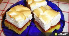 Női szeszély ahogy Györgyi készíti recept képpel. Hozzávalók és az elkészítés részletes leírása. A női szeszély ahogy györgyi készíti elkészítési ideje: 35 perc Sweet Recipes, Cake Recipes, Hungarian Recipes, Hungarian Food, Sweet Cookies, Coffee Cake, French Toast, Cheesecake, Muffin