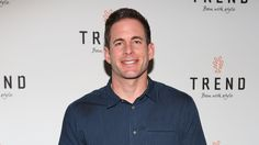 Tarek El Moussa Monkeys Around in Panama City -- See the Tropical Videos! - Entertainment Tonight