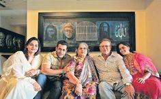In Galaxy, God is one: Salman Khan
