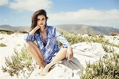 BLanca Padilla para Zara Home Victoria's Secret, Zara Home Collection, High Fashion Models, Bikini, Fashion Pictures, Beachwear, Short Sleeve Dresses, Swimsuits, Style