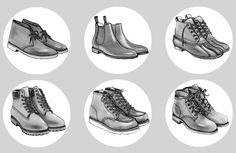 Все, что вам нужно знать об осенней обуви