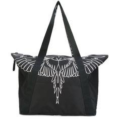 BAGS - Handbags Marcelo Burlon gA7rTi5P7G
