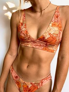 Summer Bathing Suits, Cute Bathing Suits, Summer Suits, Bathing Suit Covers, Bralette Tops, Cute Swimsuits, Beach Bunny, Summer Bikinis, Look Fashion