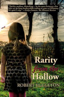 Novel Addiction: Reduced Price: RARITY FROM THE HOLLOW by Robert Eg...
