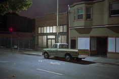 Patrick Joust, fotografía urbana