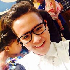 Juan Karlos Labajo Star Magic, Muffin, Stars, Muffins, Sterne, Cupcakes, Star