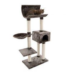 Ikaros Cat Tree  €74.90  no reviews