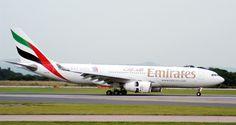 A6-EABAirbus A330-243Emiratesc/n365Gatwick