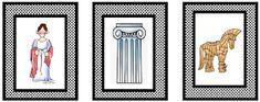 Δημιουργίες από καρδιάς... Frame, Blog, Decor, Dekoration, Decoration, Frames, A Frame