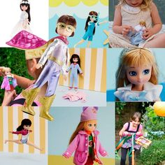 Lottie Dolls New Collection for sale at Little Citizens Boutique Kid Picks, Win Online, Citizen, Role Models, Children, Kids, Boutique, Dolls, Collection