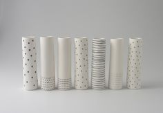DAILY IMPRINT | Interviews on creative living: CERAMICIST MEL ROBSON - Interview + More Images http://www.dailyimprint.net/2015/07/ceramicist-mel-robson.html