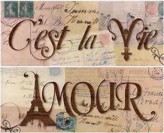 Arte com Encanto by Vastí Fernandes: Rótulos Vintage