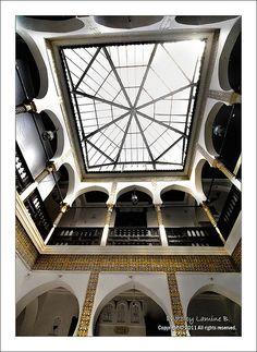 Palais de la Casbah - قصــور القصبة