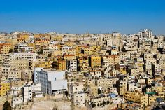 #ExpediaThePlanetD even if Amman isn't the most appealing place in Jordan I'm sure I'd enjoy it as well!