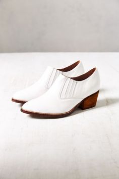 Jeffrey Campbell Barstow Oxford