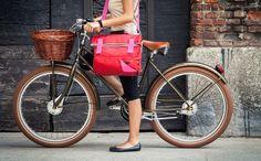 Povinná cyklistická výbava | Bonami