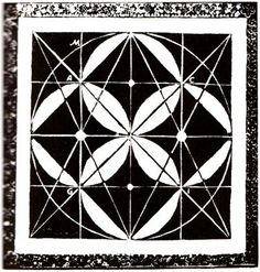 7 Mystical Seals – PHOsphenes – Rock Art Symbols – Giordano Bruno – Hans Jenny – Cymatics – Ernest Chladni – Fibonacci | Alternative Thinking 37